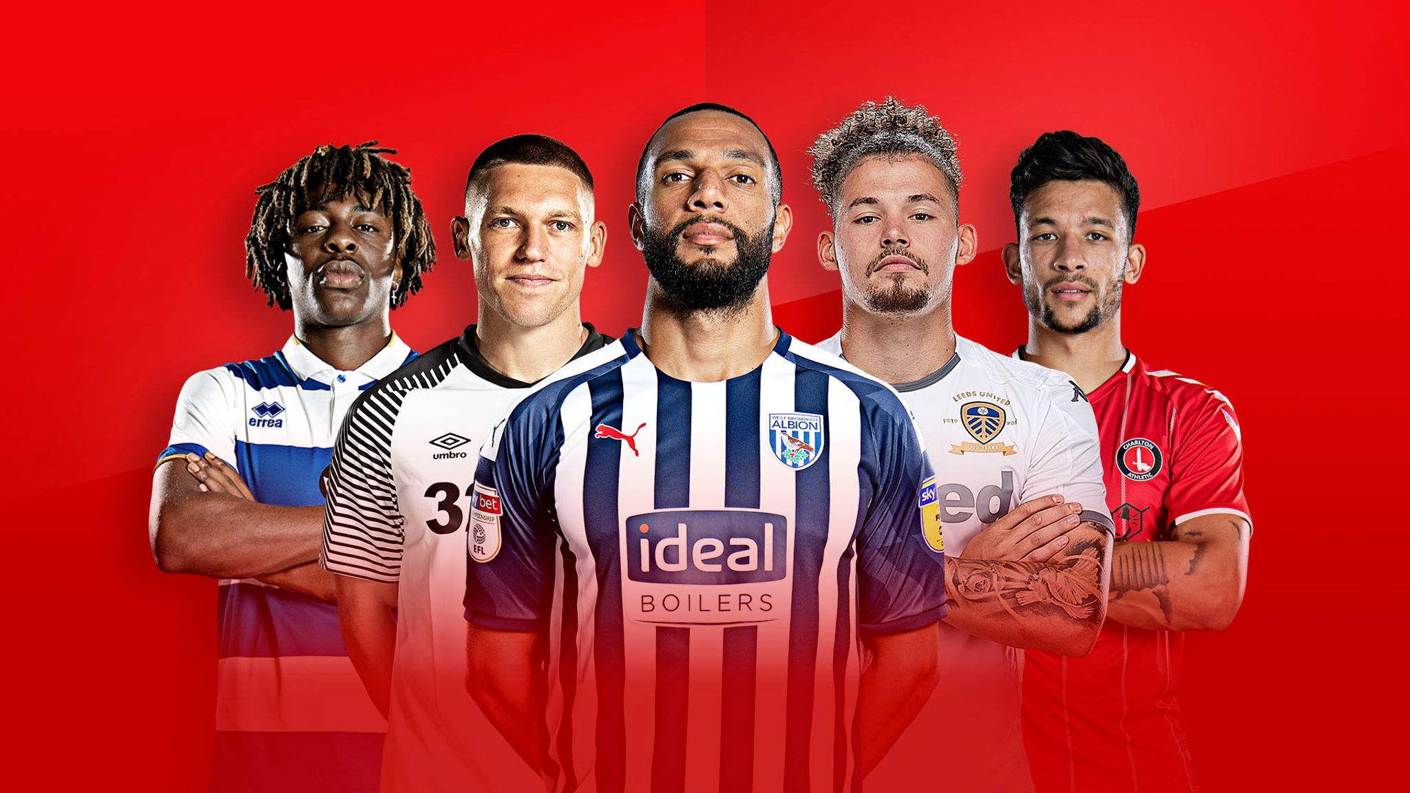 All 24 Championship clubs live on Sky Sports in festive schedule