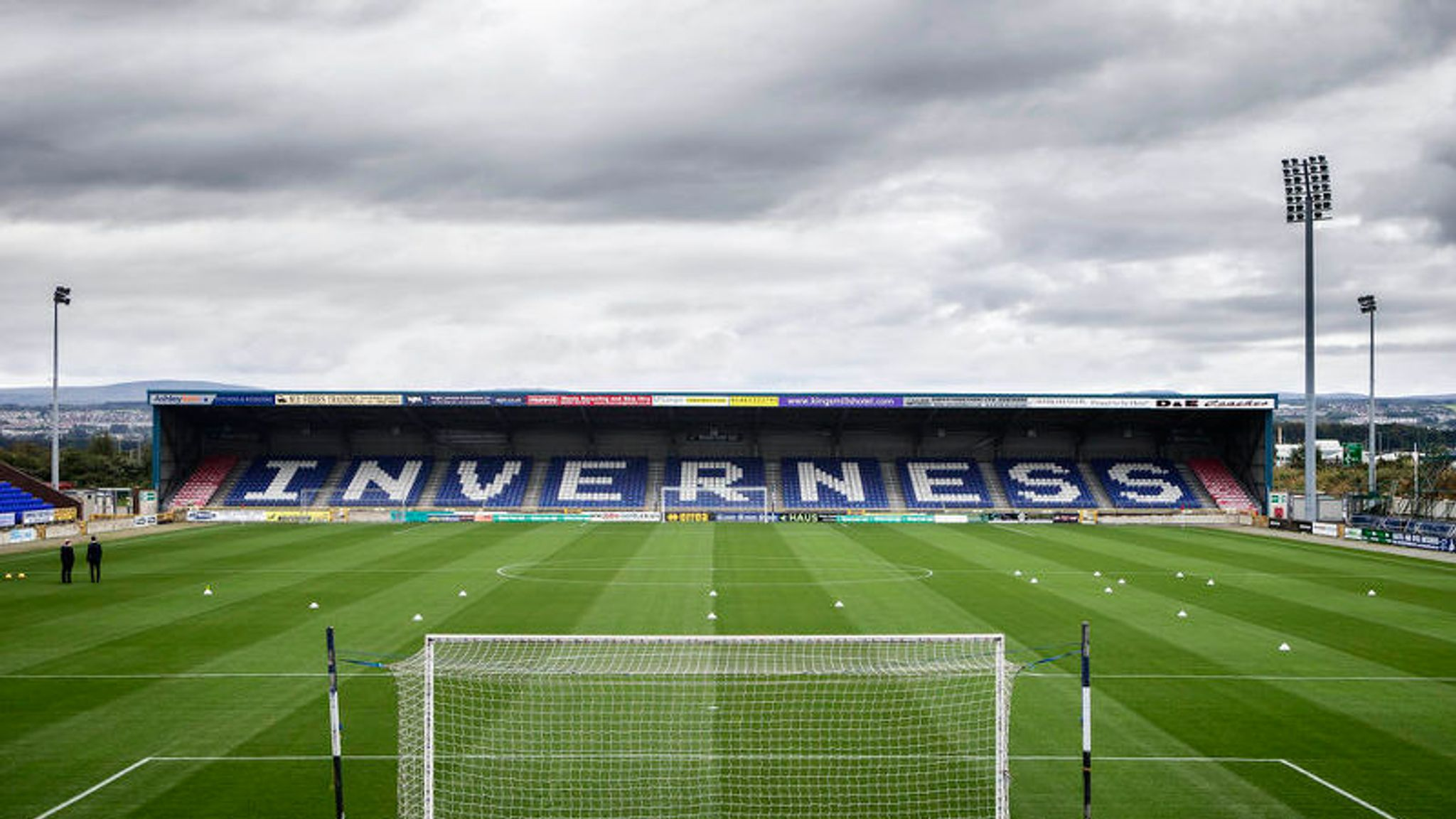 Inverness Caledonian Thistle to hold EGM in bid to raise new investment