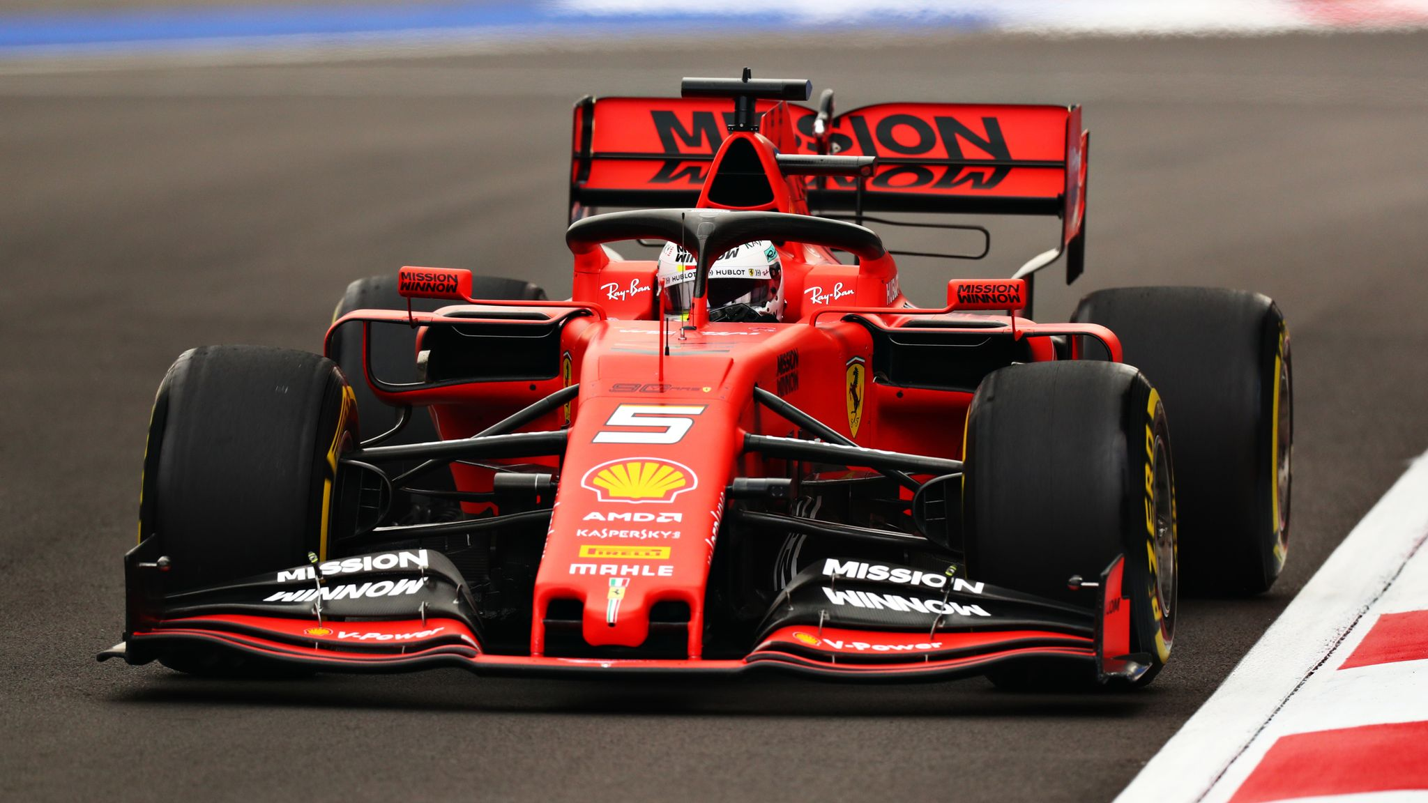 F1 2020 launches: When are the teams revealing their new cars?