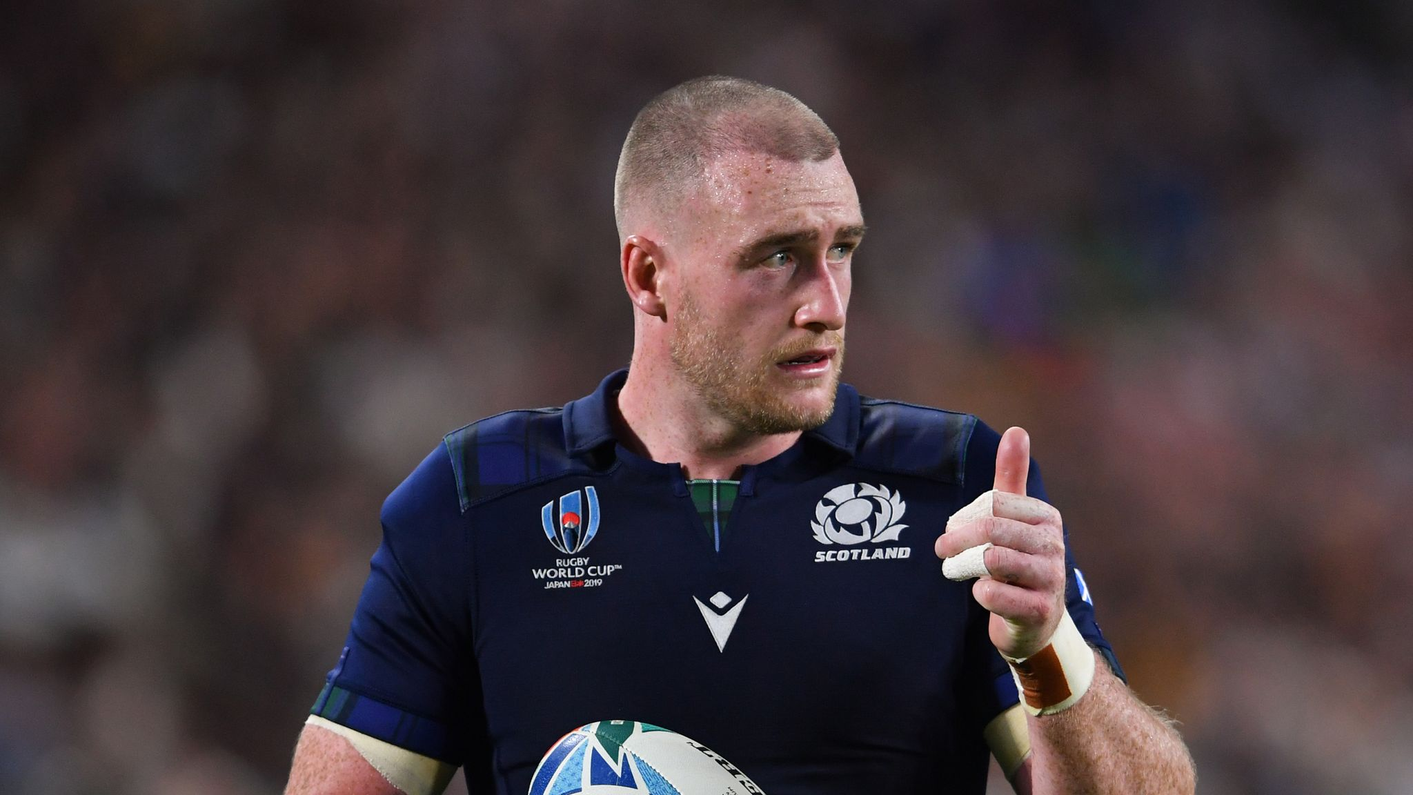 Japan vs Scotland: How Rugby World Cup cancellation might give Scots quarter-final place