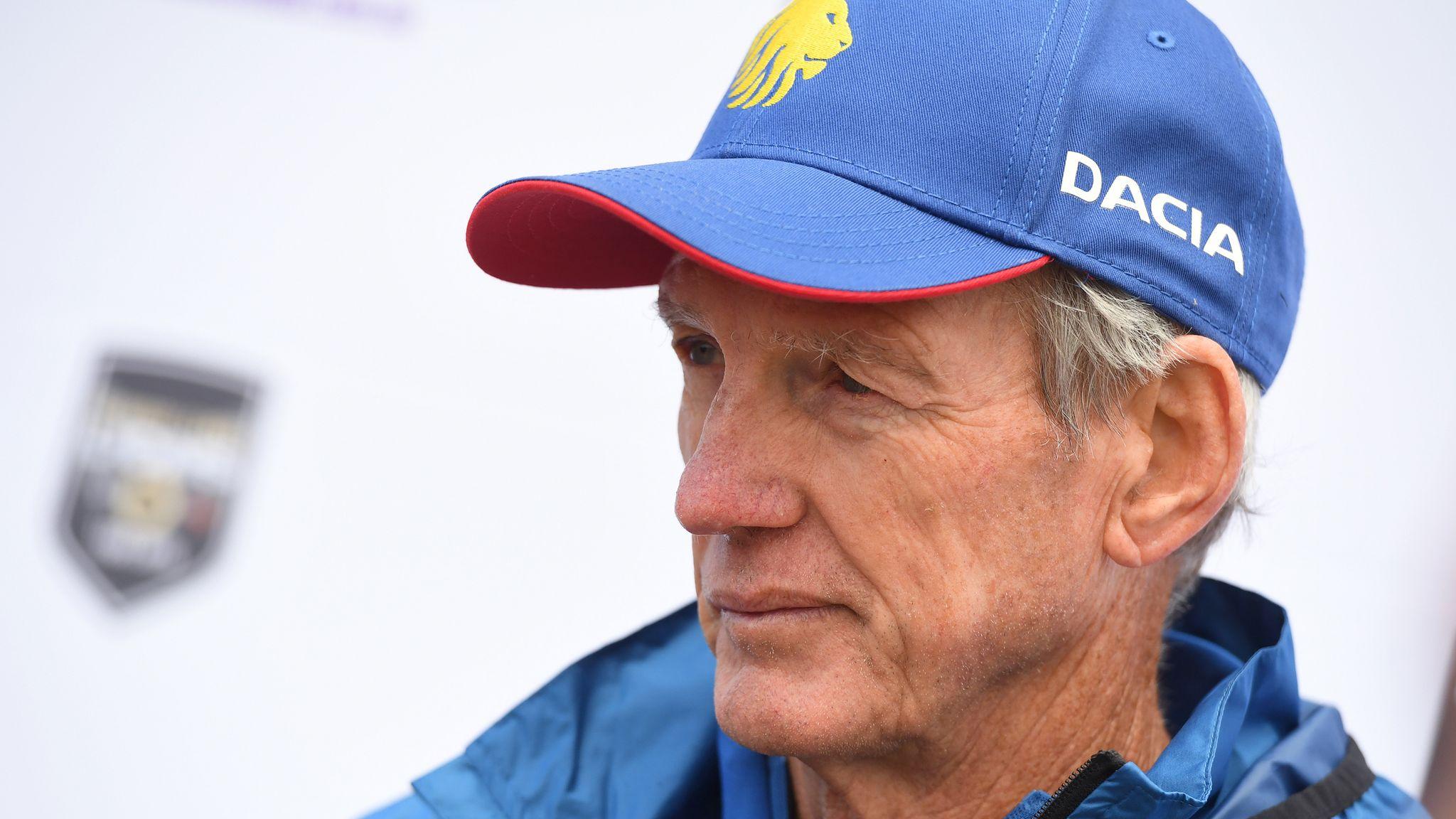 Great Britain head coach Wayne Bennett sees international game getting stronger after whitewash