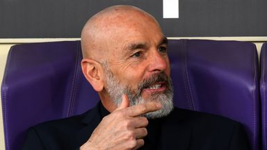 fifa live scores - AC Milan appoint Stefano Pioli as new head coach