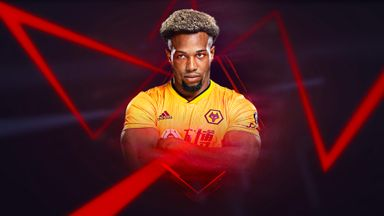 fifa live scores - Premier League Power Rankings: Wolves' Adama Traore top