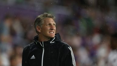 fifa live scores - Bastian Schweinsteiger announces retirement from football