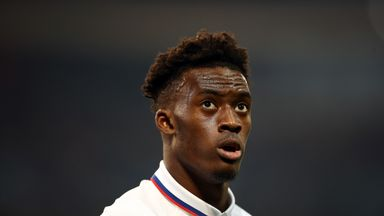 fifa live scores - Callum Hudson-Odoi admits fearing end of career after Achilles injury