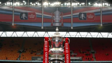 fifa live scores - Liverpool to host Everton in FA Cup third round