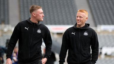 fifa live scores - Matty Longstaff: Newcastle boss Steve Bruce admits 'concern' over new deal