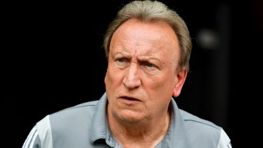 fifa live scores - Neil Warnock parts ways with Cardiff City