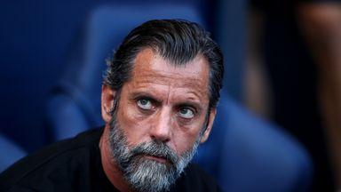 fifa live scores - Quique Sanchez Flores: Watford have no intention of sacking head coach
