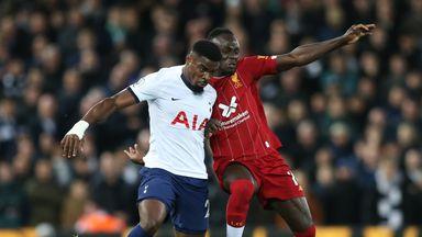 fifa live scores - Roy Keane labels Tottenham full-backs 'Dumb and Dumber' in Liverpool defeat