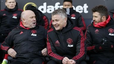 fifa live scores - Manchester United reporter notebook: Who is United's new coach Martyn Pert?