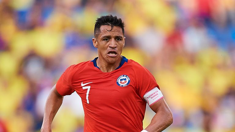 Sanchez could miss three months, says Chile coach