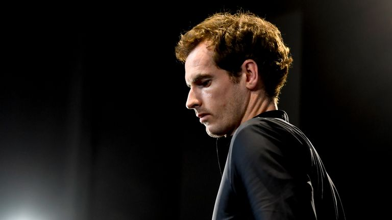 Henman has backed Murray to climb back into the world top 20