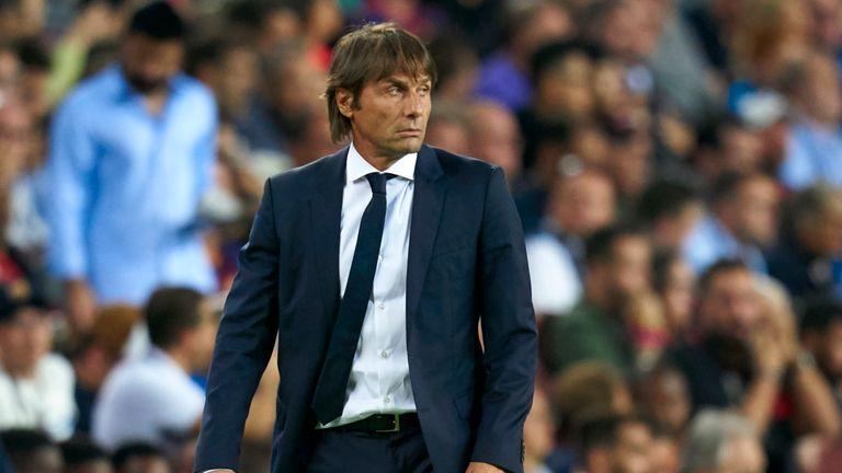 Antonio Conte has said Matic was key to Chelsea's 2016/17 title win