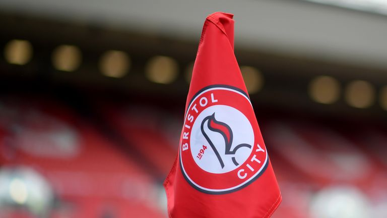 Following the alleged incident at Kenilworth Road, Bristol City says they 'naturally condemn all forms of abuse or racist language'
