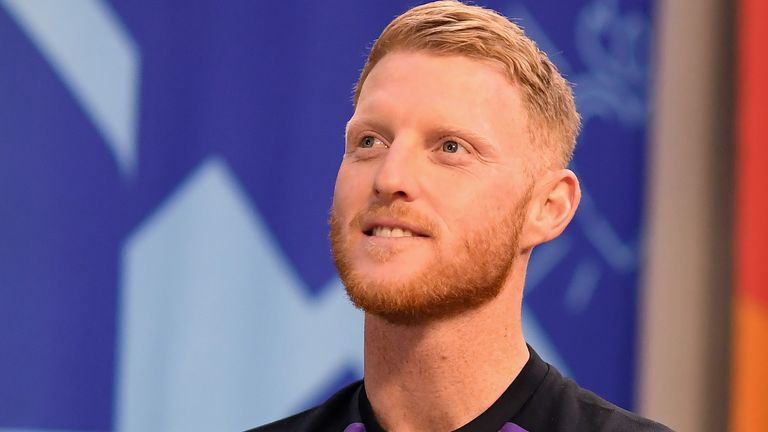 Stokes is Superchargers' allocated England Test player