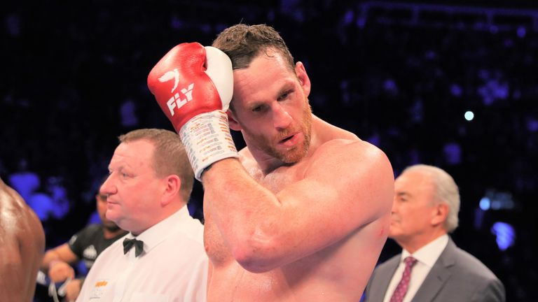 David Price must reflect on his latest defeat to Derek Chisora