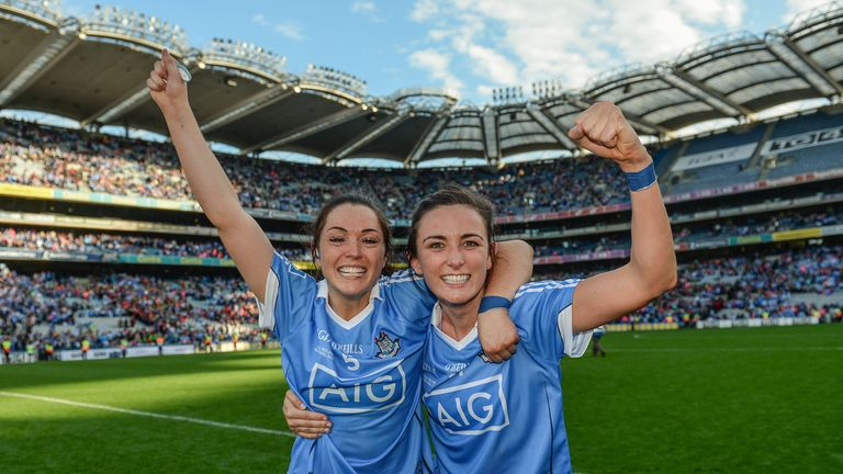 Goldrick and McEvoy have been key players in Dublin's success in recent years