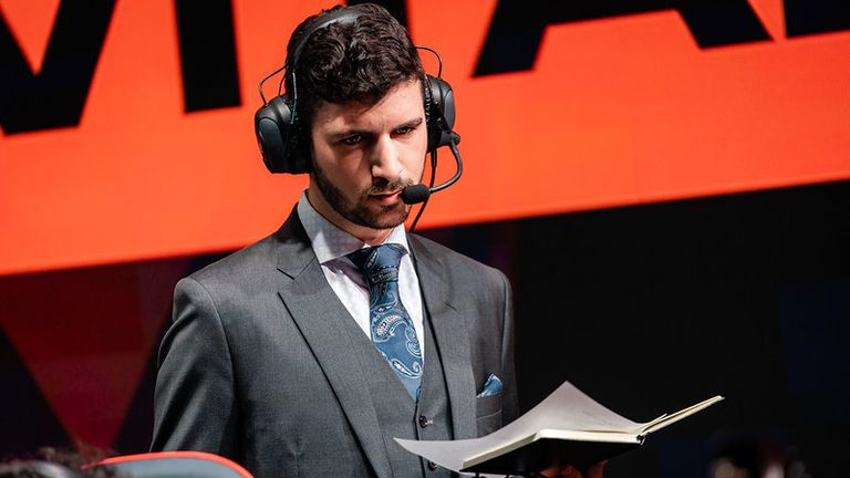 YamatoCannon says the season was a disappointing one (Credit: Riot Games)