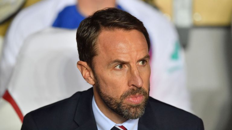 How will Gareth Southgate respond against Bulgaria?