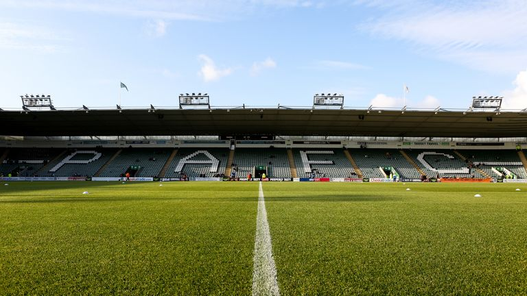 Plymouth Argyle formally warned by FA over homophobic chanting | Football News |