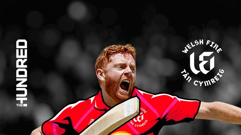 Jonny Bairstow will join forces with Tom Banton and Kane Williamson at the top of our fantasy team