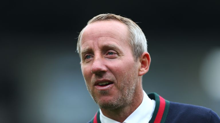 Lee Bowyer is thought to be among the candidates to replace Jones after impressing at Charlton