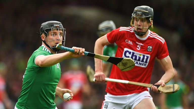 Reigning champions Limerick will face Cork in their opening match