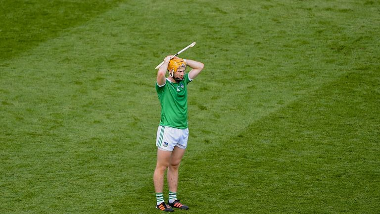 Limerick fell to a shock defeat
