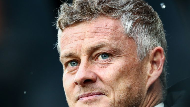 It has been a momentous first year in charge for Ole Gunnar Solskjaer