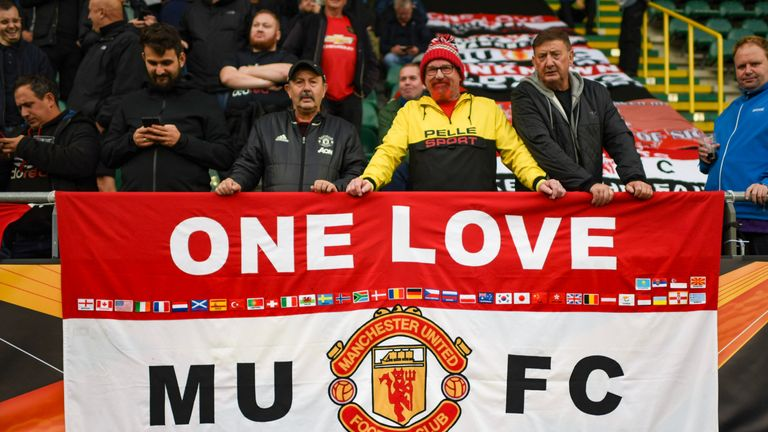 Manchester United have moved to protect casual workers' earnings