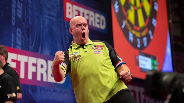 MVG is looking to retain the Grand Prix title for the first time