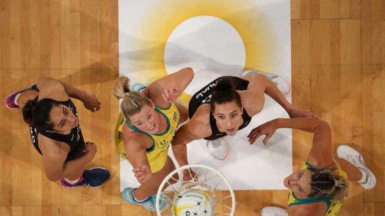 The much-discussed contest in Perth concluded the 2019 Constellation Cup series