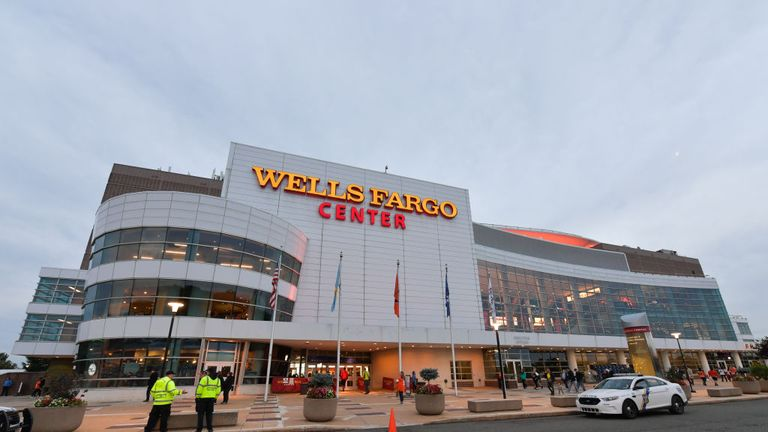 Fans at the Wells Fargo Center will have a 'Disassembly Room' to vent after Flyers games