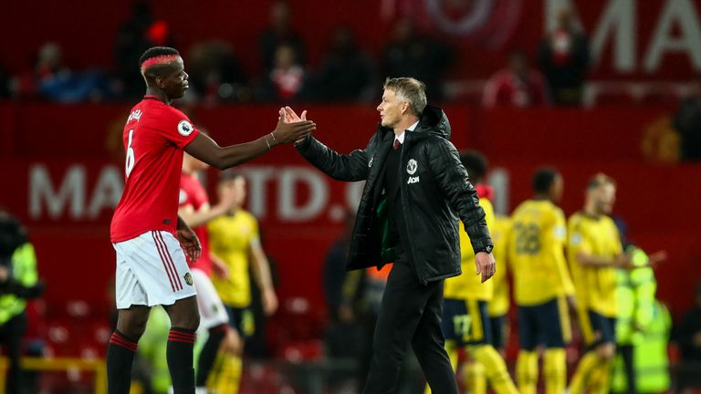 Roy Keane predicts more tough days ahead for Manchester United    Football News  