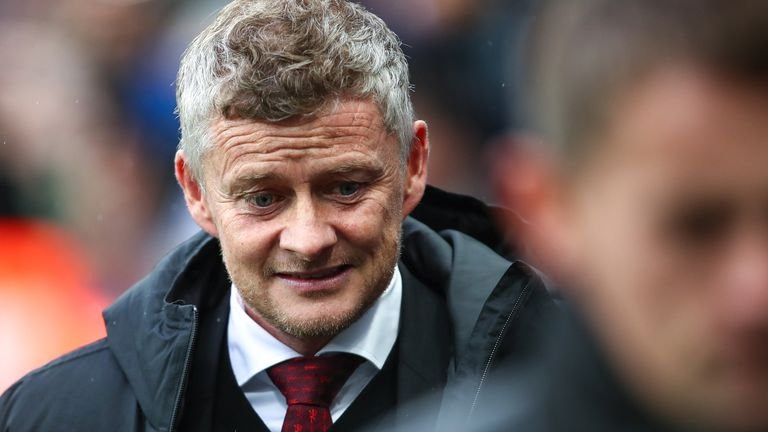 Manchester United are without a sporting director to aid Ole Gunnar Solskjaer