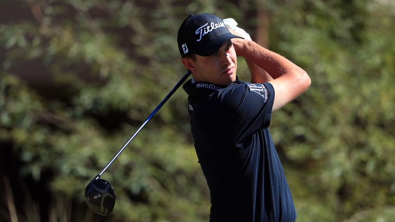 Cantlay finished runner-up for the second successive year, having also won the event in 2017