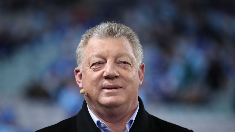 Phil Gould believes too much was made of the concussion controversy around Hodgson
