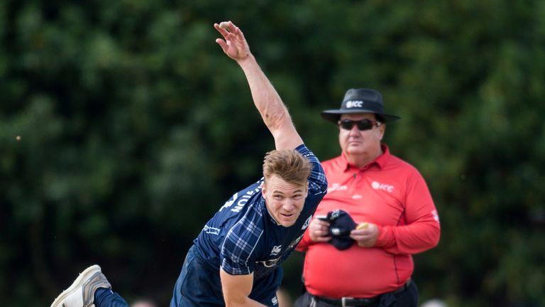 Scotland vs Kenya | Sky Sports Live Cricket