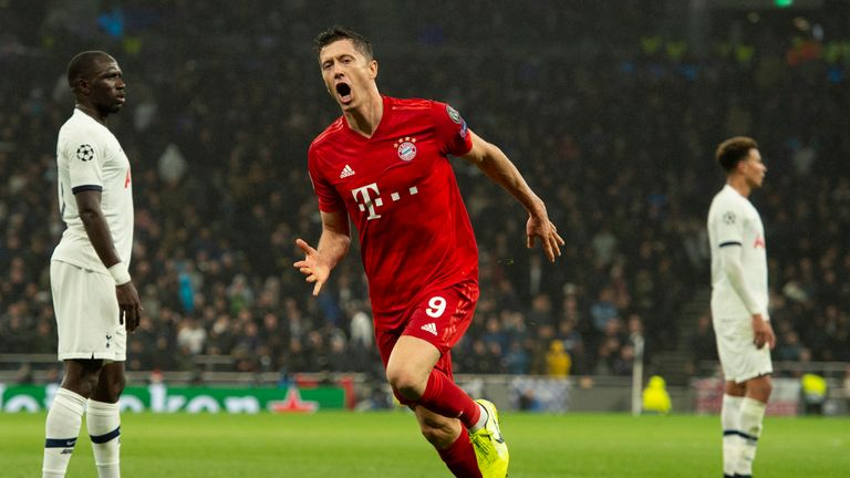 How Blackburn Rovers almost bought Robert Lewandowski | Football News |