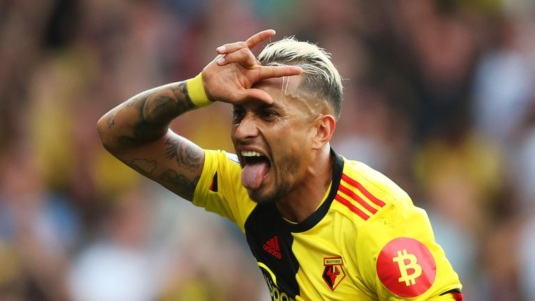 Watford look good things to stay up, despite being rock bottom