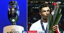 WATCH LIVE: Euro 2020 draw