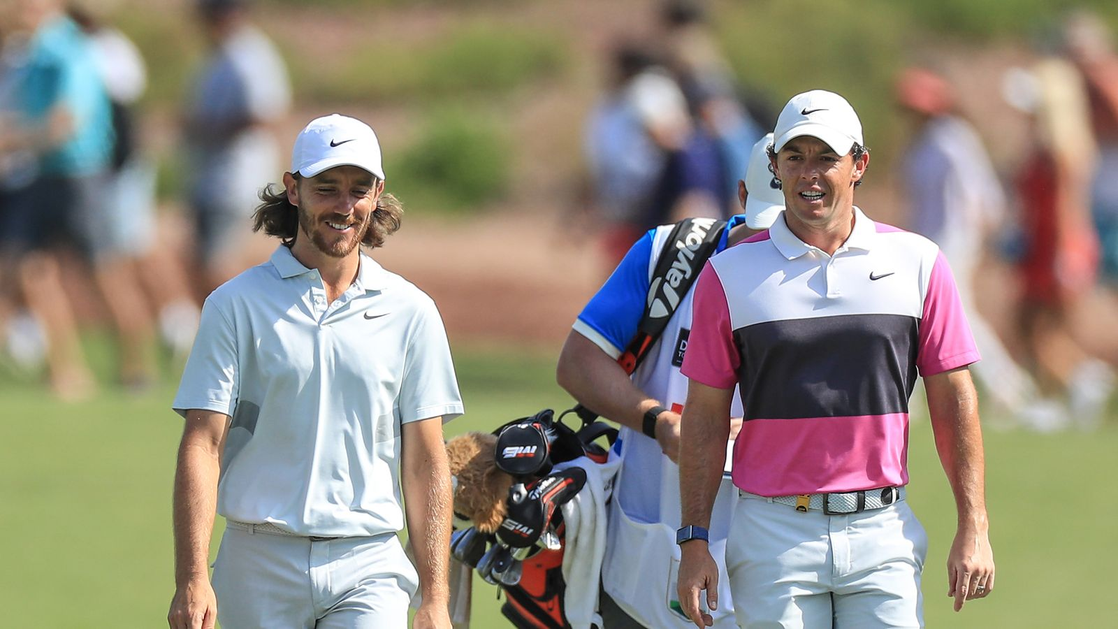 WGC-Mexico Championship: Tee times for opening round at Chapultepec