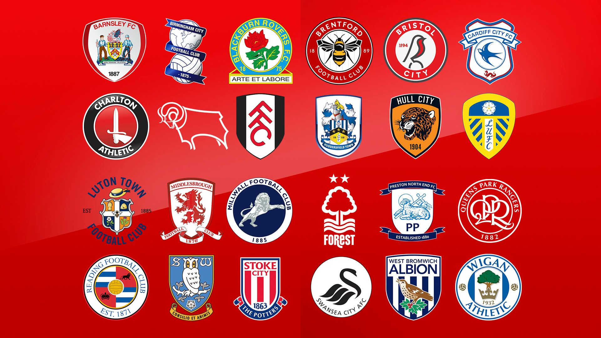 Championship fans pick their Teams of the Season