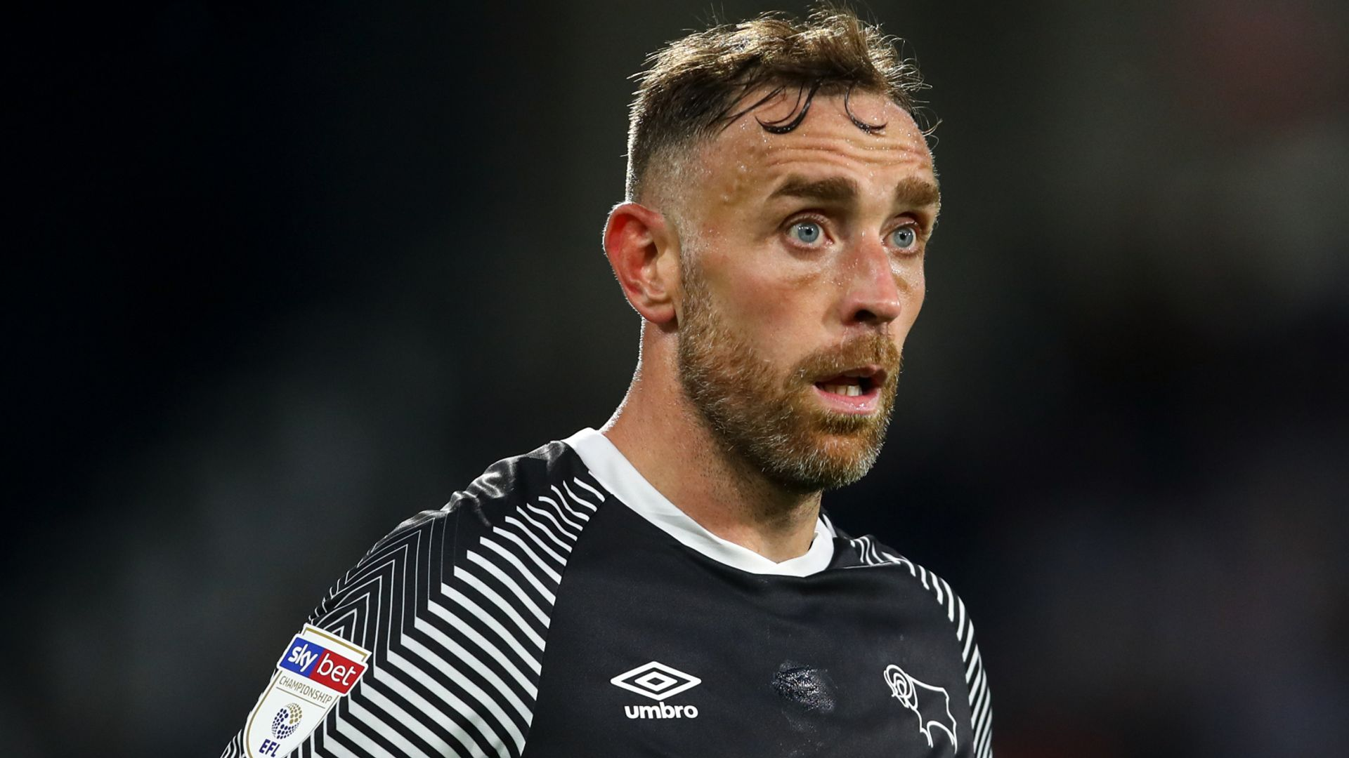 Keogh returns to football with MK Dons