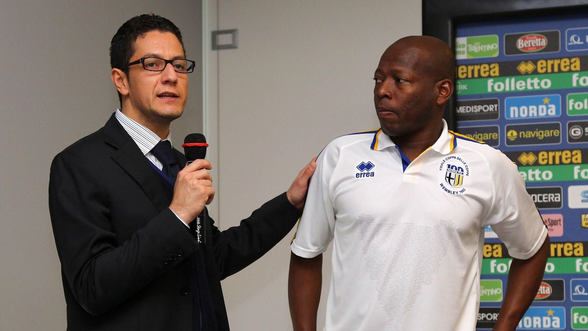 Faustino Asprilla told hitman not to kill Paraguay goalkeeper Jose Luis Chilavert