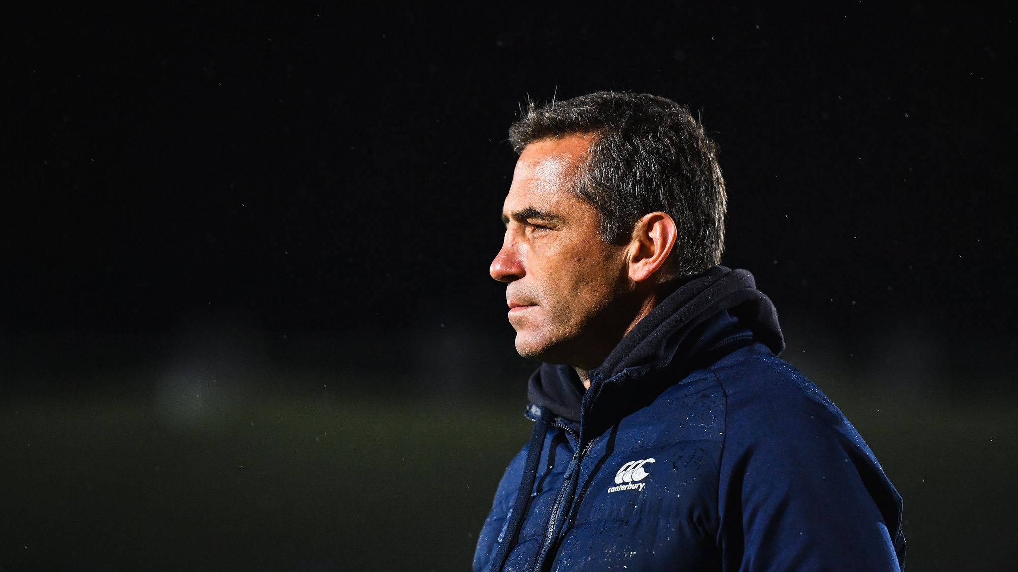 Franco Smith to coach Italy at 2020 Six Nations