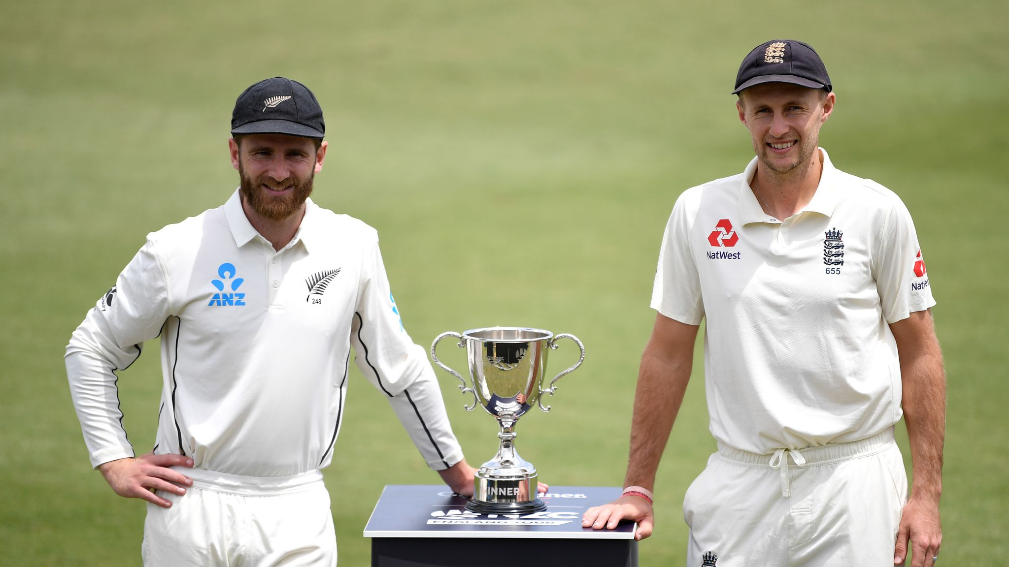 Kane Williamson says way World Cup final decided 'not really cricket'