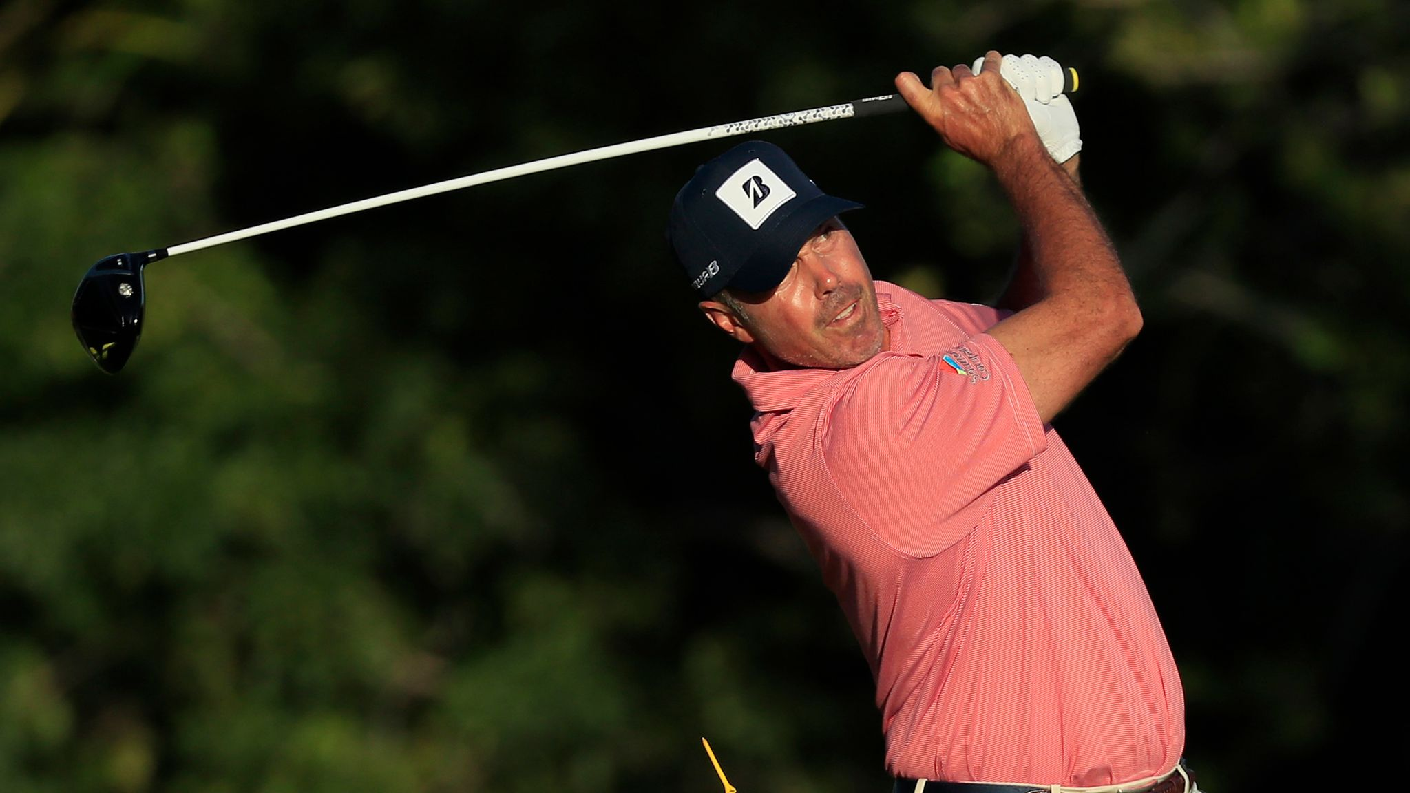 Mayakoba Golf Classic: Matt Kuchar makes hole-in-one in Mexico