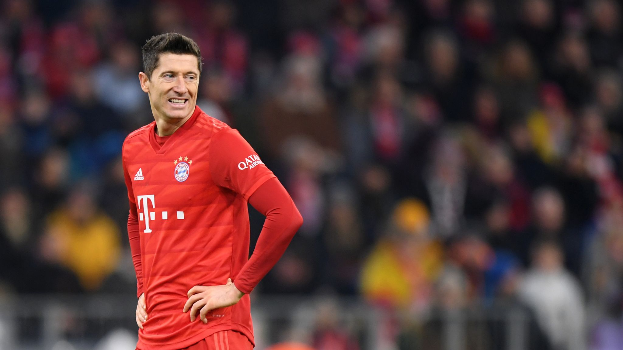 Andrea Berg Fakes real madrid go top of la liga - for now - as bayern munich